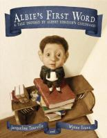 Albie's First Word