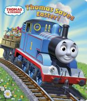 Thomas Saves Easter!