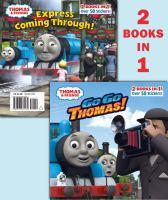 Go, Go, Thomas!