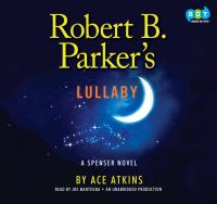 Robert B. Parker's Lullaby