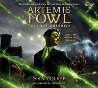 Artemis Fowl. [8], the Last Guardian