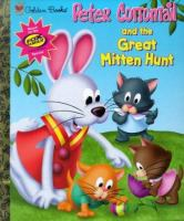 Peter Cottontail and the Great Mitten Hunt