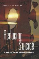 Reducing Suicide