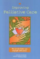 Improving Palliative Care