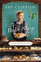 Media Cover for Bake Shop