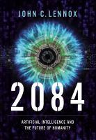 Media Cover for 2084
