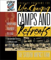 Creative Programs for Life-changing Camps and Retreats