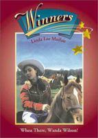 Whoa There, Wanda Wilson!