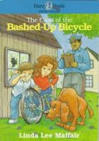 The Case of the Bashed-up Bicycle