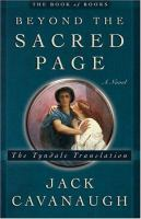 Beyond the Sacred Page