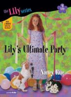 Lily's Ultimate Party