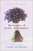 Messages of God's Abundance