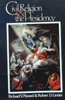 Civil Religion & The Presidency