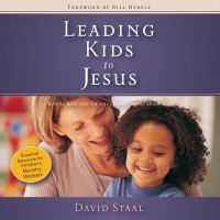 Leading Kids to Jesus
