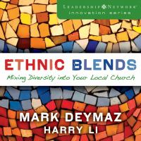 Ethnic Blends