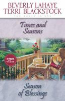 Times and seasons ; Seasons [sic] of blessings [sic]