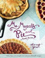 Me, Myself, and Pie