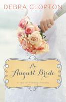 An August Bride