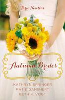 Autumn Brides