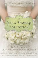 A Year of Weddings Collection