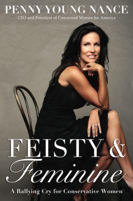 Cover image for Feisty & Feminine