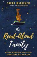 The Read-aloud Family
