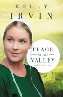 Peace in the valley : Amish of big sky country