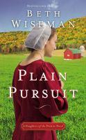 Plain Pursuit.