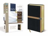 Classic Comparative Side-by-side Bible