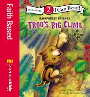Troo's Big Climb