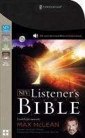 The Listener's Bible