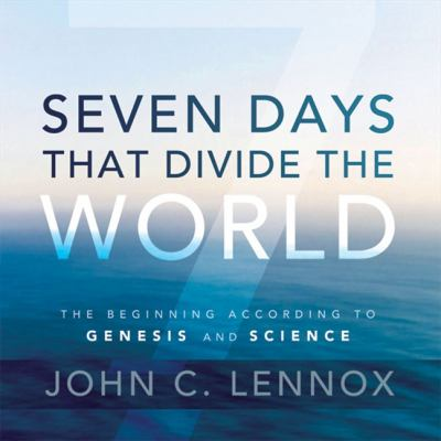 Cover image for Seven Days That Divide the World