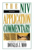 Romans : From Biblical Text--to Contemporary Life