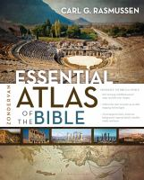 Essential Atlas of the Bible