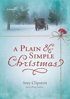 A Plain & Simple Christmas