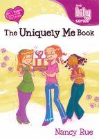 The Uniquely Me Book