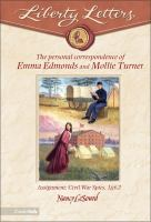 The Personal Correspondence of Emma Edmonds and Mollie Turner