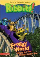 Ribbits! Froggy World
