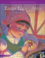Easter Eggs for Anya