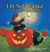 I'm Not Scared of Halloween Night