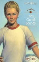 Lucy Out Of Bounds : A Lucy Novel