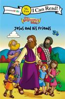 Jesus and His Friends