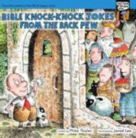 Bible Knock-knock Jokes From the Back Pew