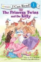 The Princess Twins and the Kitty