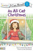 An Ali Cat Christmas