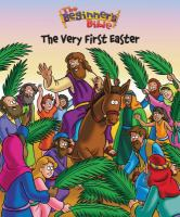 The Very First Easter