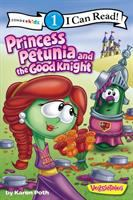 Princess Petunia and the Good Knight
