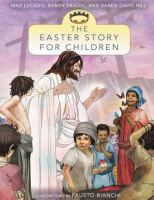 The Easter Story for Children