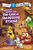 Sheerluck Holmes and the Case of the Missing Friend