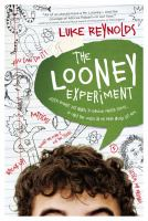 Image: The Looney Experiment